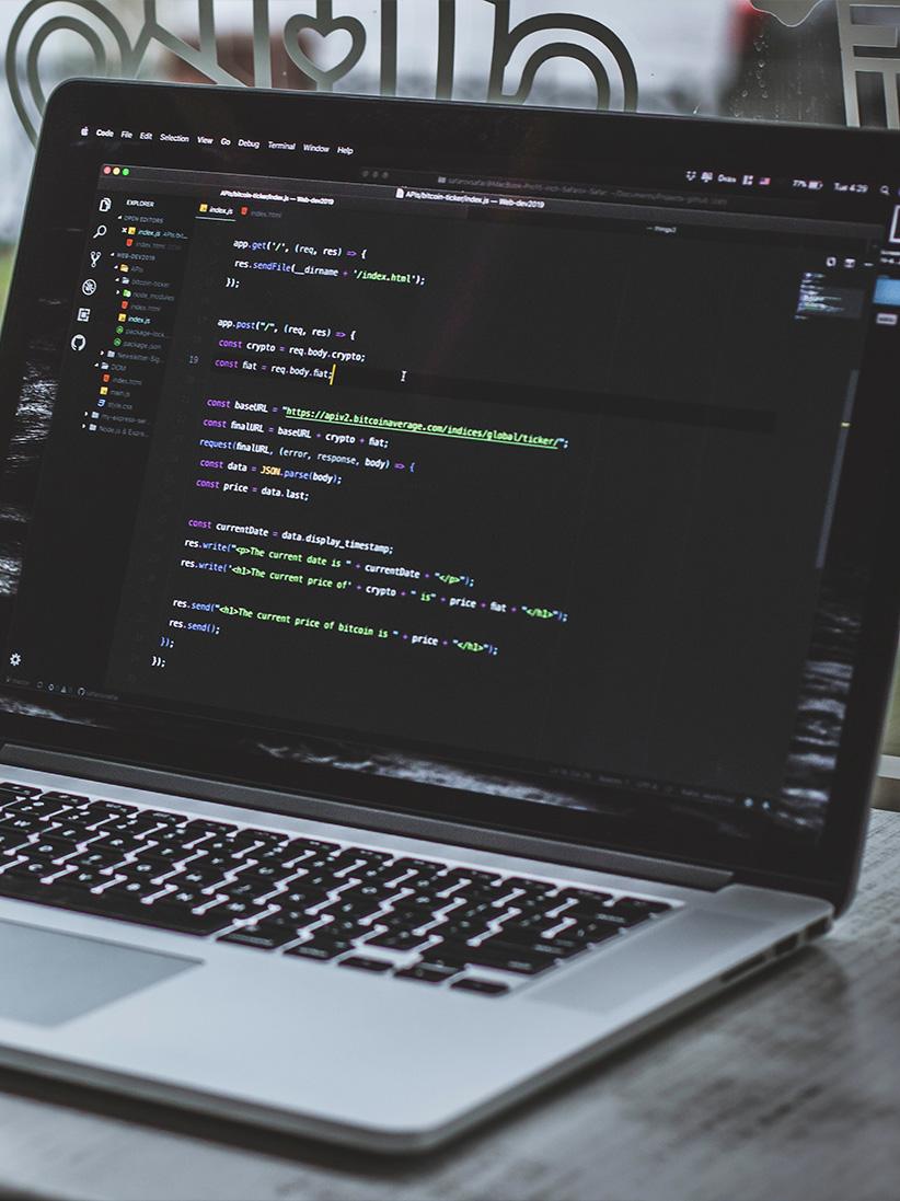 lignes-code-pour-developpement-de-site-web-pour-digital4all-agence-digitale-et-web-authentique-qui-connecte-pme-tpe-et-independants-au-monde-digital