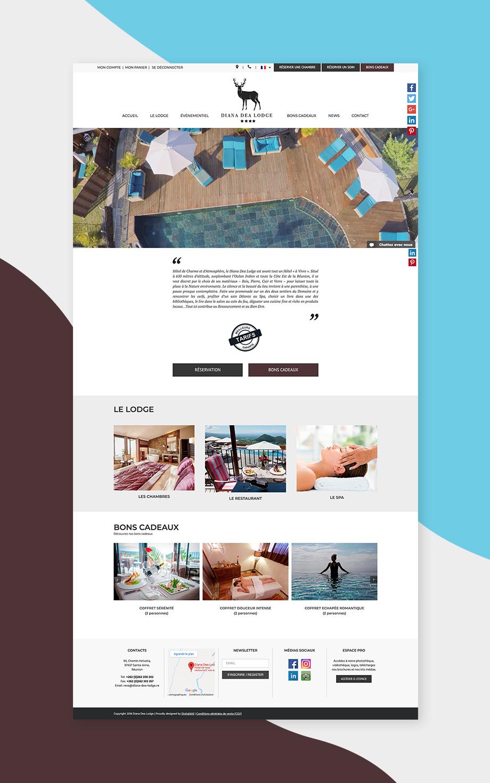 mockup-homepage-site-web-Diana-Dea-Lodge
