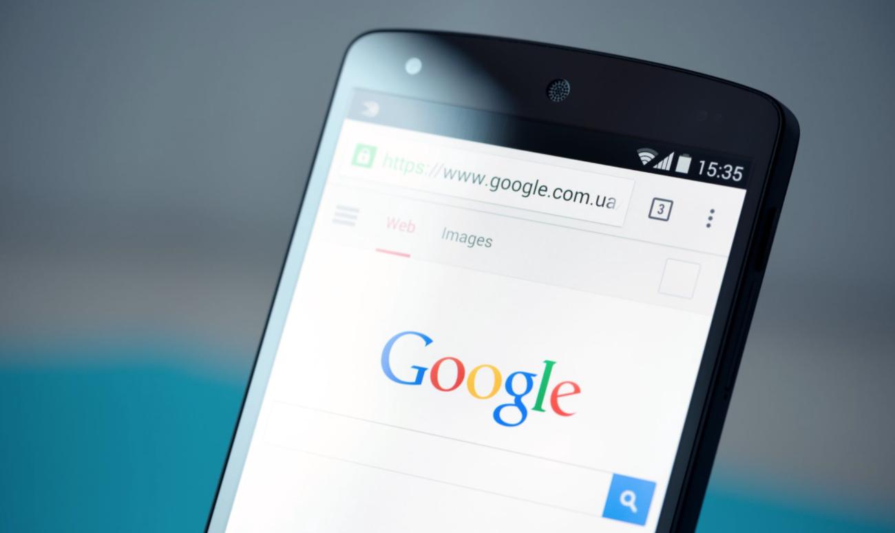 SEO : Mise à jour de l'algorithme de Google