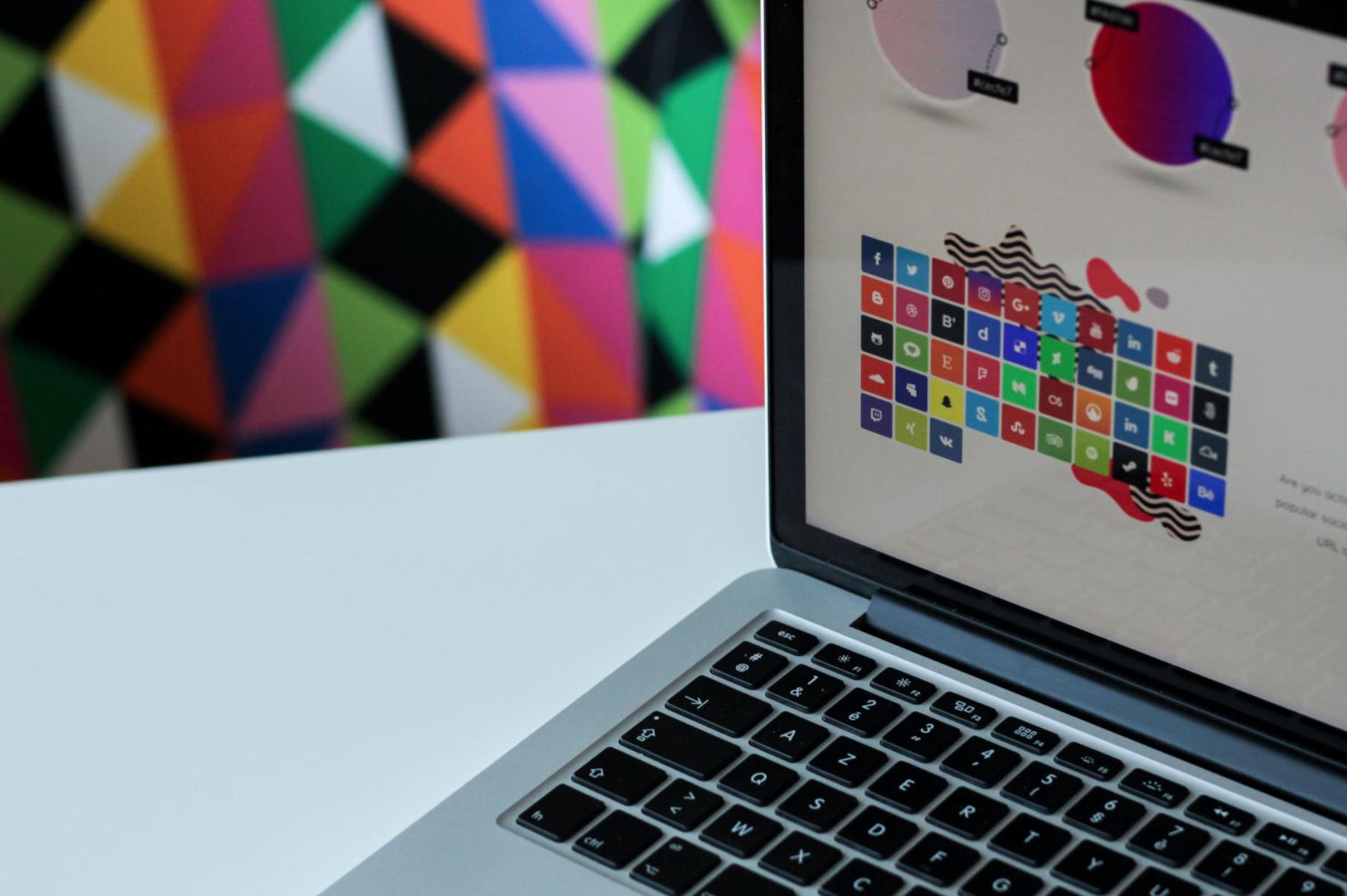 Découvrez les tendances webdesign en 2020
