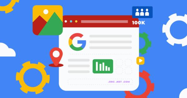 SEO : mise à jour majeure de Google