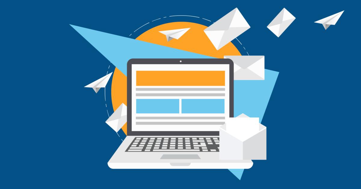 Stratégie digitale : l'importance d'une signature de mail